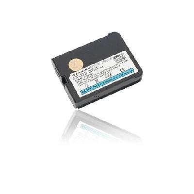 BATTERIA NEC DB2000 1250mAh Li-ion colore NERO