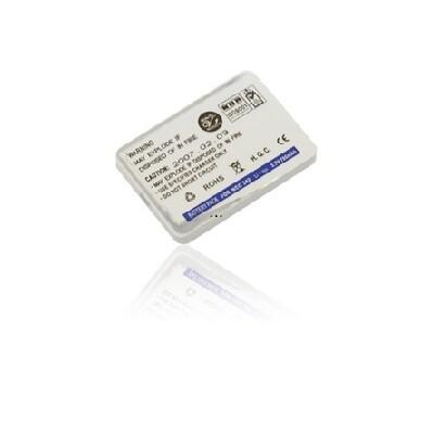 BATTERIA NEC E101, N342i, N110 700mAh Li-ion