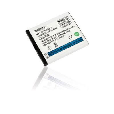 BATTERIA COMPATIBILE per NOKIA E65, 6210 Navigator, N93i, N98 8GB, X5-01, X5 TD-SCDMA, N96, N95, C5 TD-SCDMA, 6260 slide 750mAh