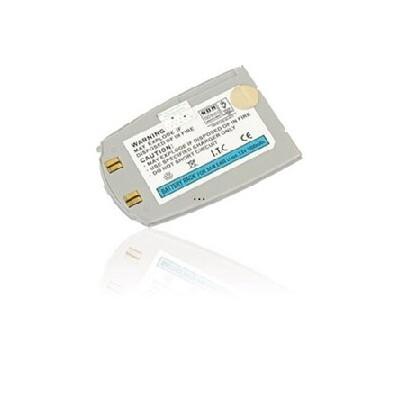 BATTERIA SAMSUNG E400 1000mAh Li-ion colore SILVER