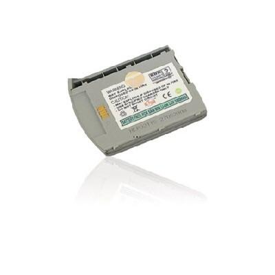 BATTERIA SAMSUNG I500 1450mAh Li-ion colore SILVER