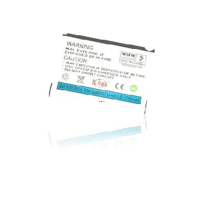 BATTERIA SAMSUNG i600, i607 BlackJack 1000mAh Li-ion