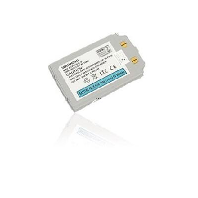 BATTERIA SAMSUNG T400 900mAh Li-ion colore SILVER