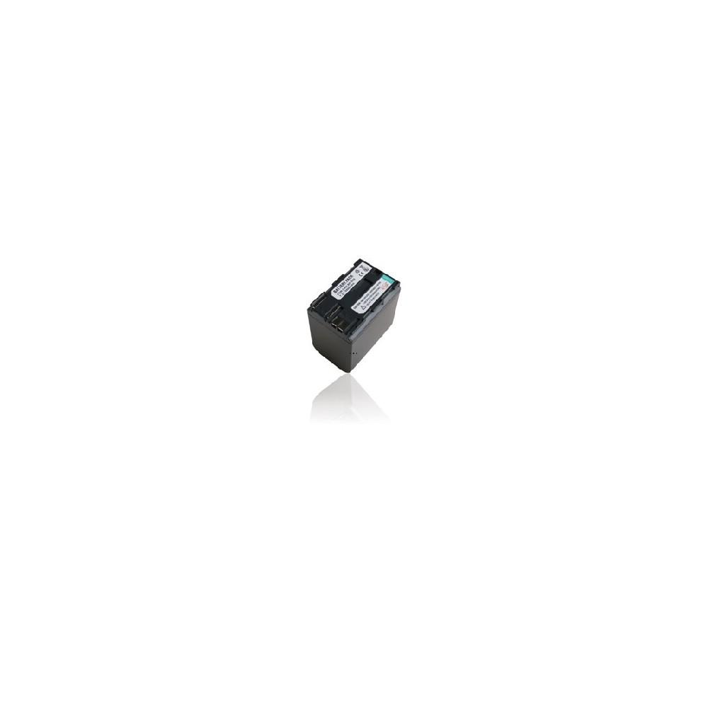 BATTERIA CANON ZR-90, FV100 3900mAh Li-ion