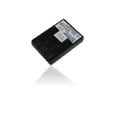 BATTERIA CANON IXY Digital 700, IXY D30 790mAh Li-ion