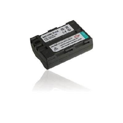 BATTERIA FUJIFILM FinePix S5 Pro 1300mAh Li-ion