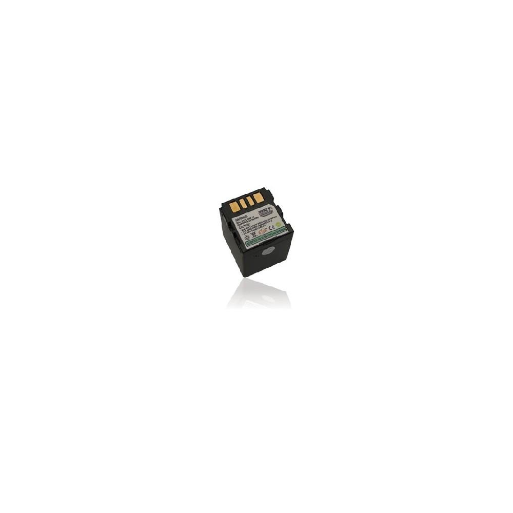BATTERIA JCV GR-D640EX, GR-D650 2200mAh Li-ion