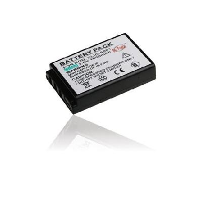 BATTERIA KODAK EasyShare DX7440 Zoom, EasyShare Z730 1600mAh Li-ion