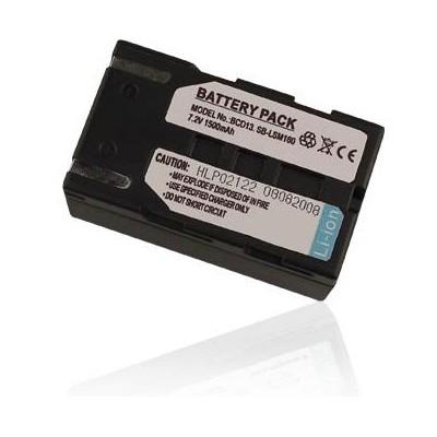 BATTERIA SAMSUNG VP-D963i, VP-D455i 1500mAh Li-ion