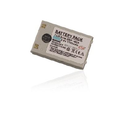 BATTERIA SAMSUNG VM-M105, VP-M110S - 1700mAh Li-ion