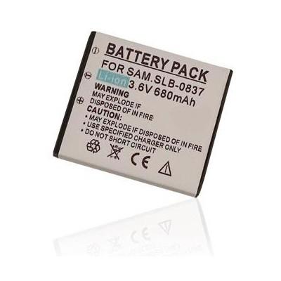 BATTERIA SAMSUNG NV3, Digimax L50 680mAh Li-ion