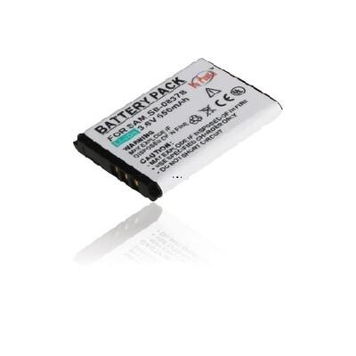 BATTERIA SAMSUNG L201, NV20 550mAh Li-ion