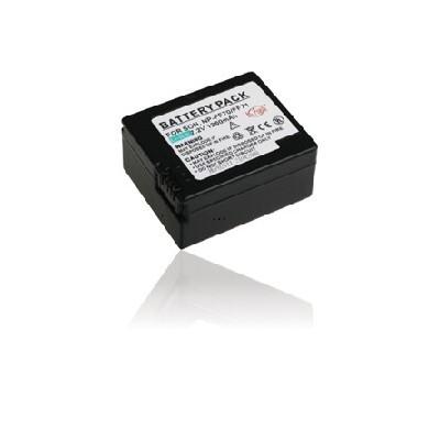 BATTERIA SONY DCR-HC1000, DCR-PC109 1260mAh Li-ion