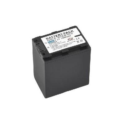 BATTERIA SONY HDR-UX5E, DCR-SR220D 1950mAh Li-ion