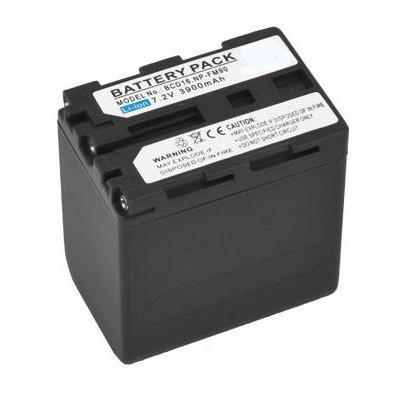 BATTERIA SONY DCR-TRV140, DCR-TRV14 3900mAh Li-ion