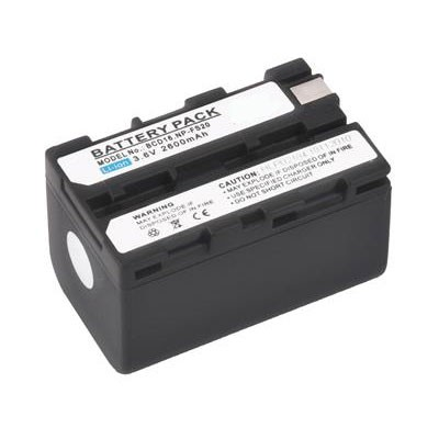 BATTERIA SONY DCR-TRV1VE, DCR-PC5 2600mAh Li-ion