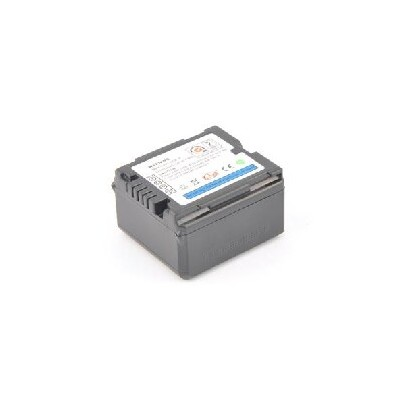 BATTERIA PANASONIC HDC-TM20, HDC-SD20 700mAh Li-ion