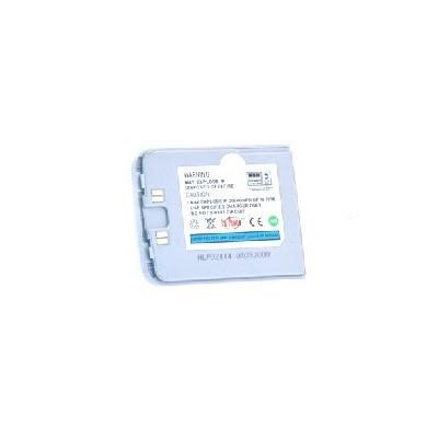BATTERIA SAMSUNG D300 950mAh Li-ion colore SILVER