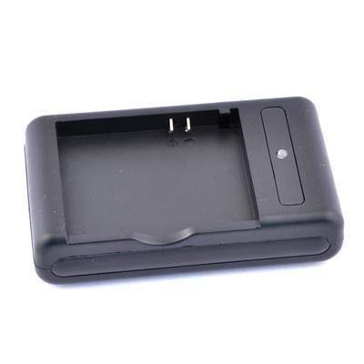 CARICABATTERIE DA TAVOLO PER BATTERIA SAMSUNG I900, I8000 OMNIA II SEGUE COMPATIBILITA'..
