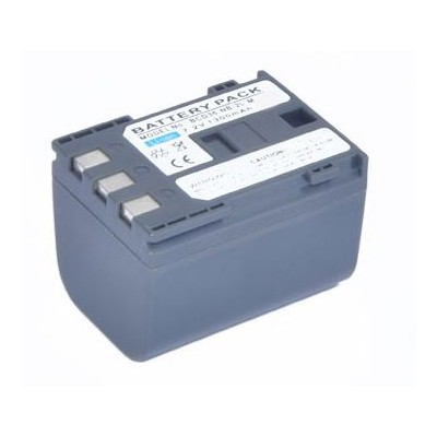 BATTERIA CANON MD120, iVIS HV30 1300mAh Li-ion
