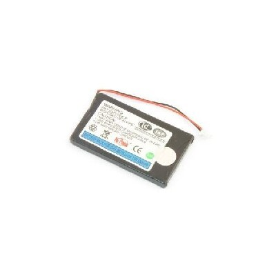 BATTERIA TOM TOM 9821X, GPS Mouse 650mAh Li-ion