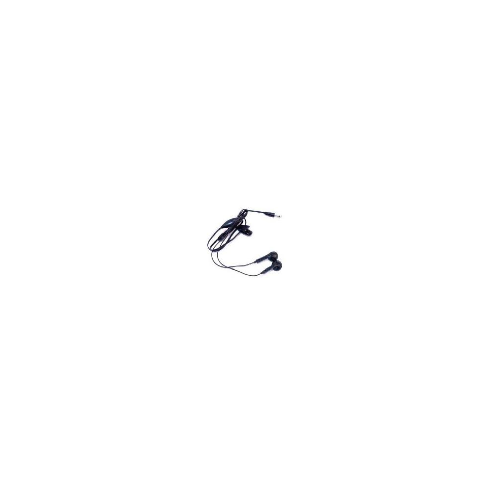 AURICOLARE STEREO BLACKBERRY Torch 9800 COLORE NERO