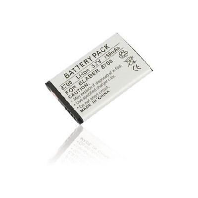 BATTERIA BLACKBERRY C-S2, C-S1 per 8700c 750mAh Li-ion
