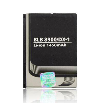 BATTERIA BLACKBERRY DX-1 per CURVE 8900, STORM 9500, STORM 9530 1450mAh Li-ion Polymer SEGUE COMPATIBILITA'..
