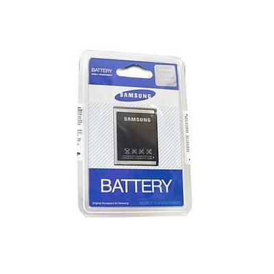 BATTERIA ORIGINALE SAMSUNG AB653850CE per I900 OMNIA, I7500 GALAXY, I8000 OMNIA II, I9023 NEXUS S, I9020 1500mAh LI-ION BLISTER