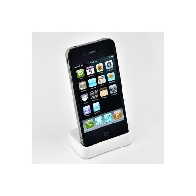 BASETTA DOCKING IPHONE CON USCITA AUDIO IPHONE 4, IPHONE 4s