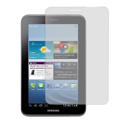PELLICOLA PROTEGGI DISPLAY SAMSUNG P3100 Galaxy Tab 2 pollici 7.0, P3110