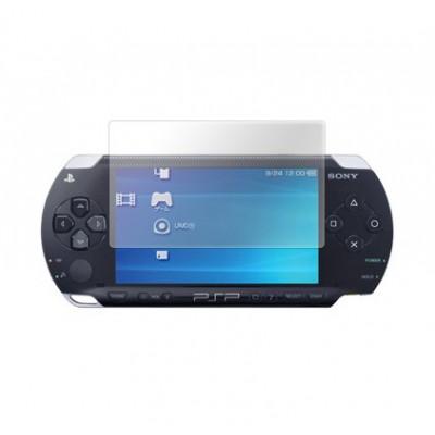 PELLICOLA PROTEGGI SCHERMO SONY PSP 1000, PSP 2000, PSP 3000