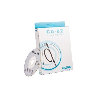 CAVO USB NOKIA DOPPIO ATTACCO, MICRO USB e NOKIA 6101