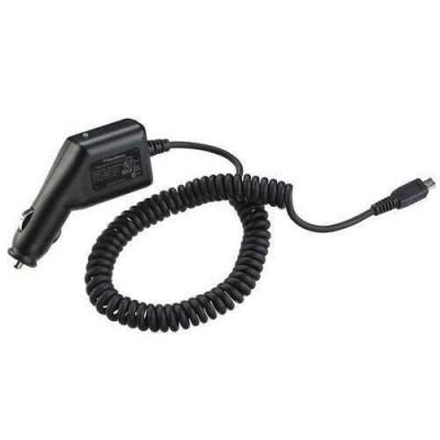 CAVO AUTO ORIGINALE BLACKBERRY ASY-09824 ATTACCO MINI USB per CURVE 8330, PEARL 8120, PEARL 8130 BULK SEGUE COMPATIBILITA'..