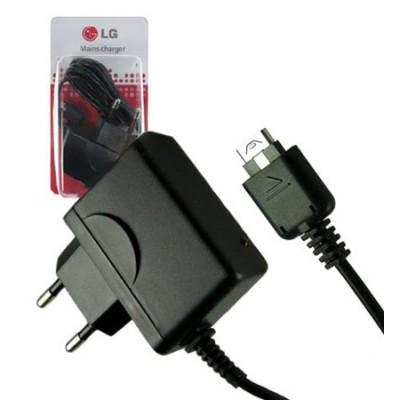 TRAVEL CASA ORIGINALE LG STA-P51ER per KG800, GB130, GB210 BLISTER SEGUE COMPATIBILITA'..