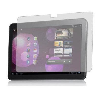 PELLICOLA PROTEGGI DISPLAY SAMSUNG P7100 Galaxy Tab 10.1'
