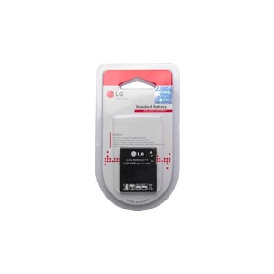BATTERIA ORIGINALE LG LGIP-470N per GD580 LOLLIPOP 800mAh LI-ION BLISTER