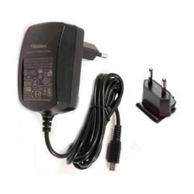 TRAVEL ORIGINALE BLACKBERRY ASY-18080-001 ATTACCO MICRO USB per CURVE 8900, STORM 9500 BLISTER SEGUE COMPATIBILITA'..