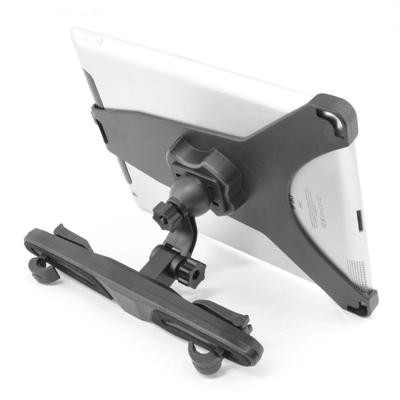 SUPPORTO AUTO DA POGGIATESTA per APPLE IPAD2, IPAD3