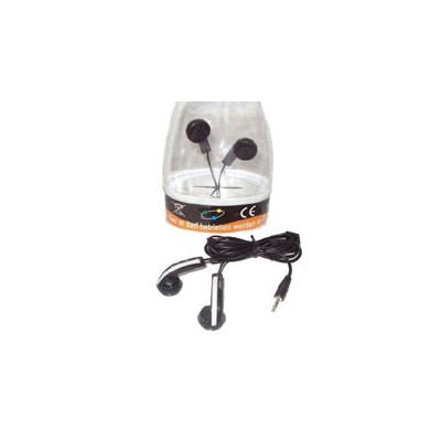 AURICOLARE STEREO MP3/MP4 JACK DA 2,5 mm