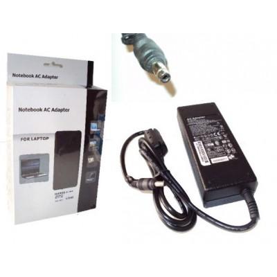 CARICATORE DA RETE PER NOTEBOOK HP/COMPAQ H18549 PP014S 91W HP-91BP LINQ SEGUE COMPATIBILITA'..
