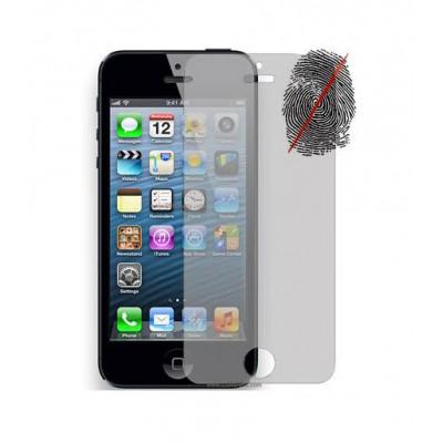 PELLICOLA per APPLE IPHONE SE, IPHONE 5s, IPHONE 5c, IPHONE 5 -  PROTEGGI DISPLAY ANTI IMPRONTA