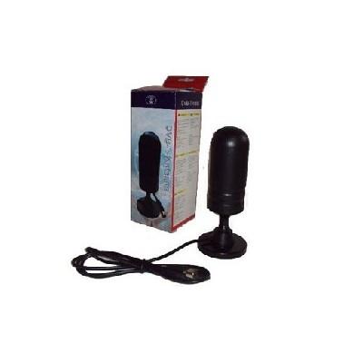 ANTENNA AMPLIFICATA PER SEGNALI VHF e UHF 30 dB