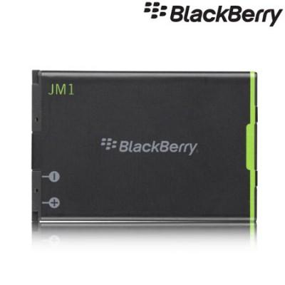 BATTERIA ORIGINALE BLACKBERRY JM1 per BOLD 9900, BOLD TOUCH 9930 1230mAh LI-ION BULK SEGUE COMPATIBILITA'..