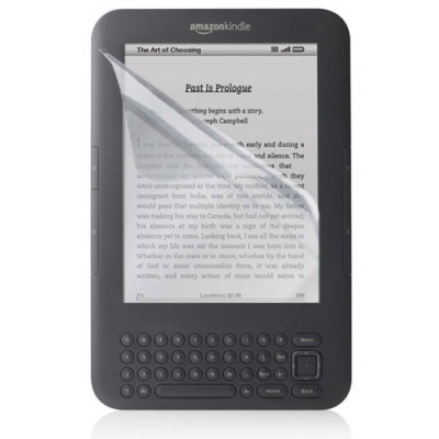PELLICOLA PROTEGGI DISPLAY AMAZON KINDLE