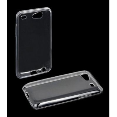 COVER CRYSTAL TRASPARENTE per SAMSUNG I9070 GALAXY S Advance
