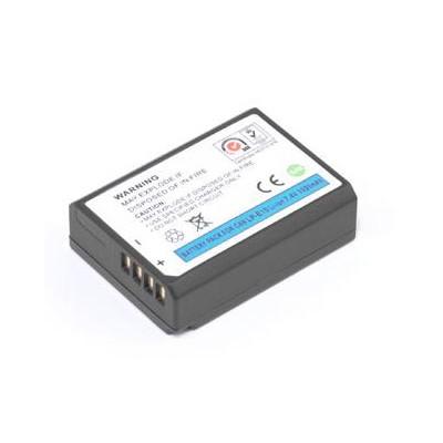 BATTERIA CANON EOS 1100D, EOS KISS X50, REBEL T3 850 mAh Li-ion
