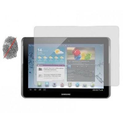 PELLICOLA PROTEGGI DISPLAY SAMSUNG P5100 Galaxy Tab2 pollici 10.1, P5110 ANTI IMPRONTA