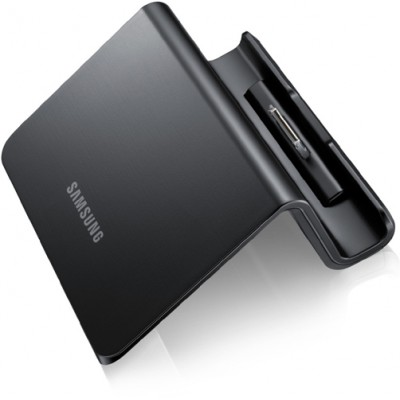 DOCK STATION ORIGINALE SAMSUNG EDD-D100BEGSTD per P3100 GALAXY TAB2 7.0, N5100 GALAXY NOTE 8.0 COLORE NERO BLISTER
