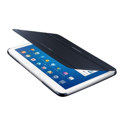 CUSTODIA ORIGINALE SAMSUNG COLORE BLU per P5200 GALAXY TAB 3 10.1, P5210 EF-BP520BLEGWW BLISTER